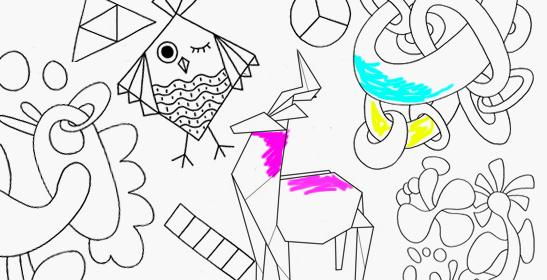 get-coloring